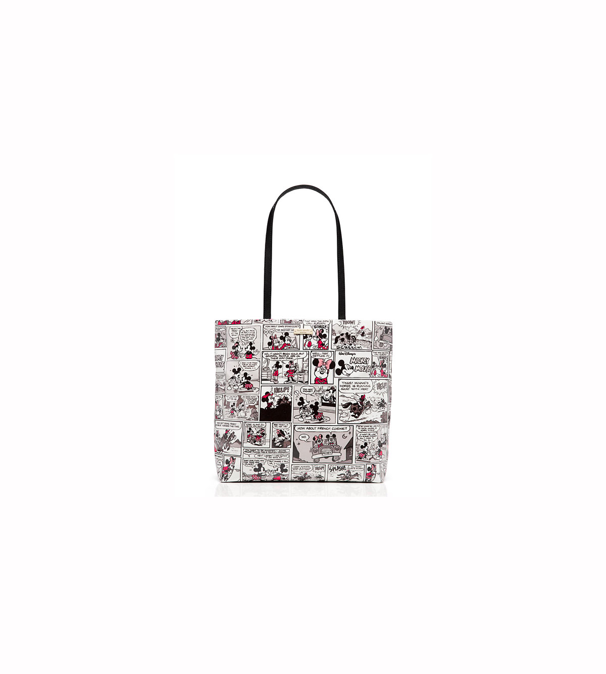 Kate Spade Minnie Comic Tote