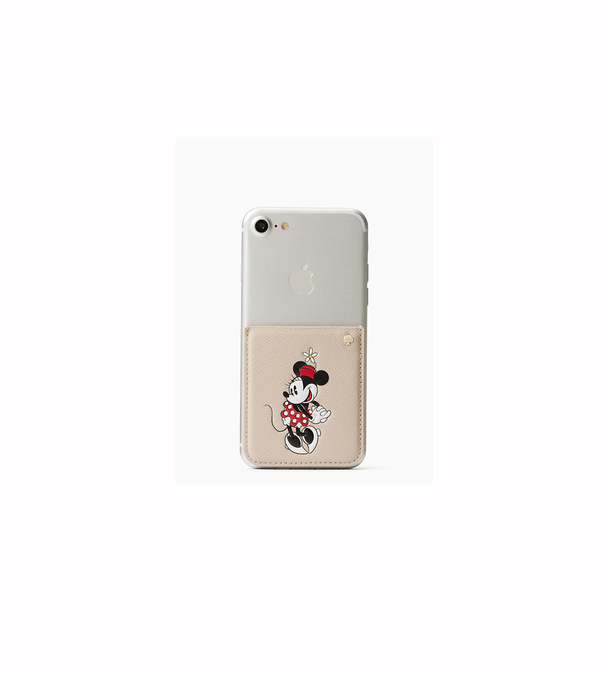 Kate Spade Minnie Sticker Pocket