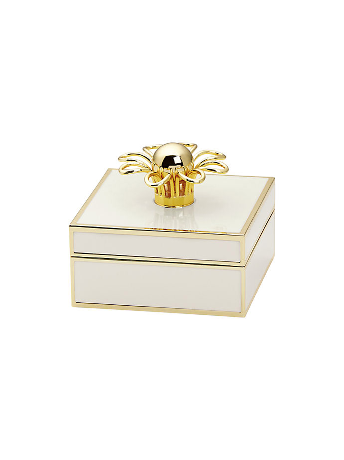 Keaton Jewelry Box