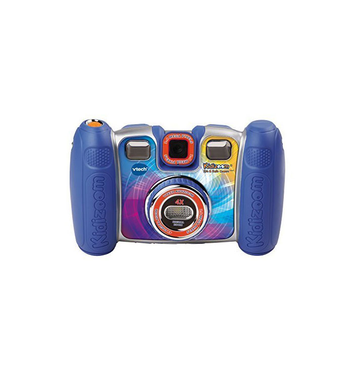 Kidizoom Spin and Smile Camera