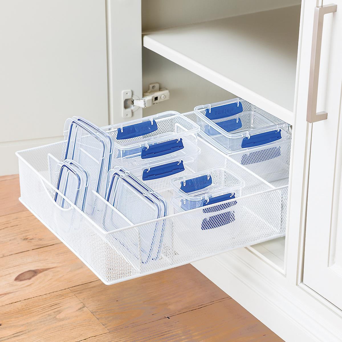Kitchen Organizing Food Storage Organizer