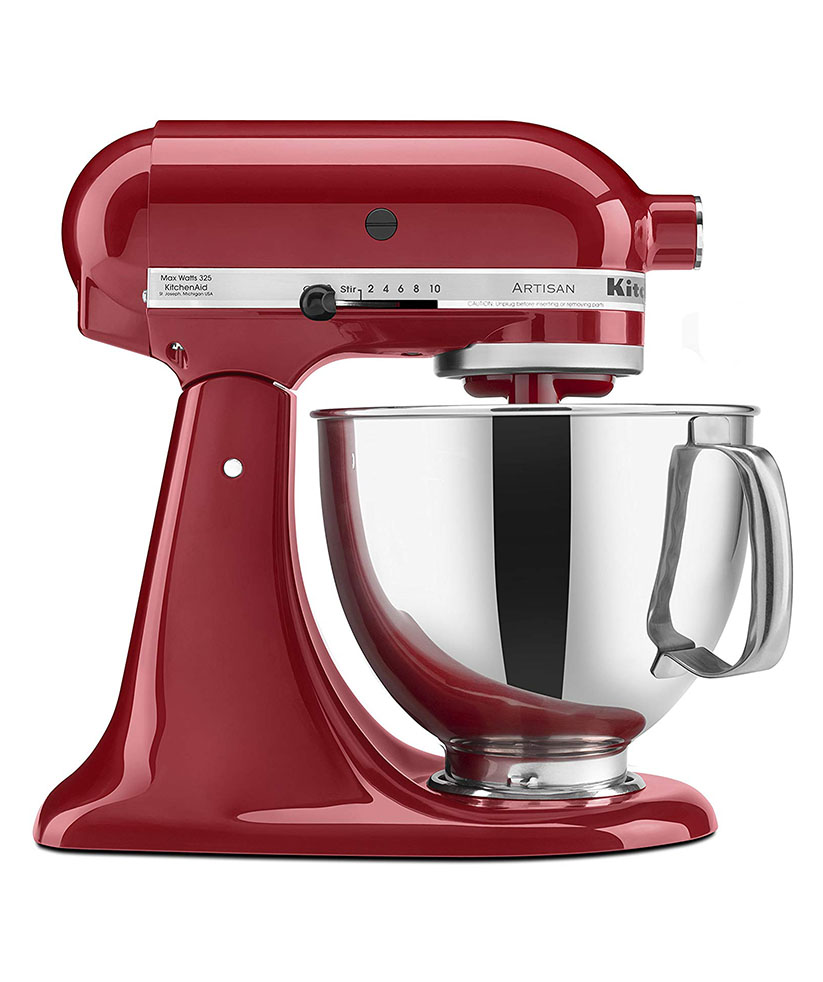 The Best KitchenAid Appliances and Mixer Attachments on ...