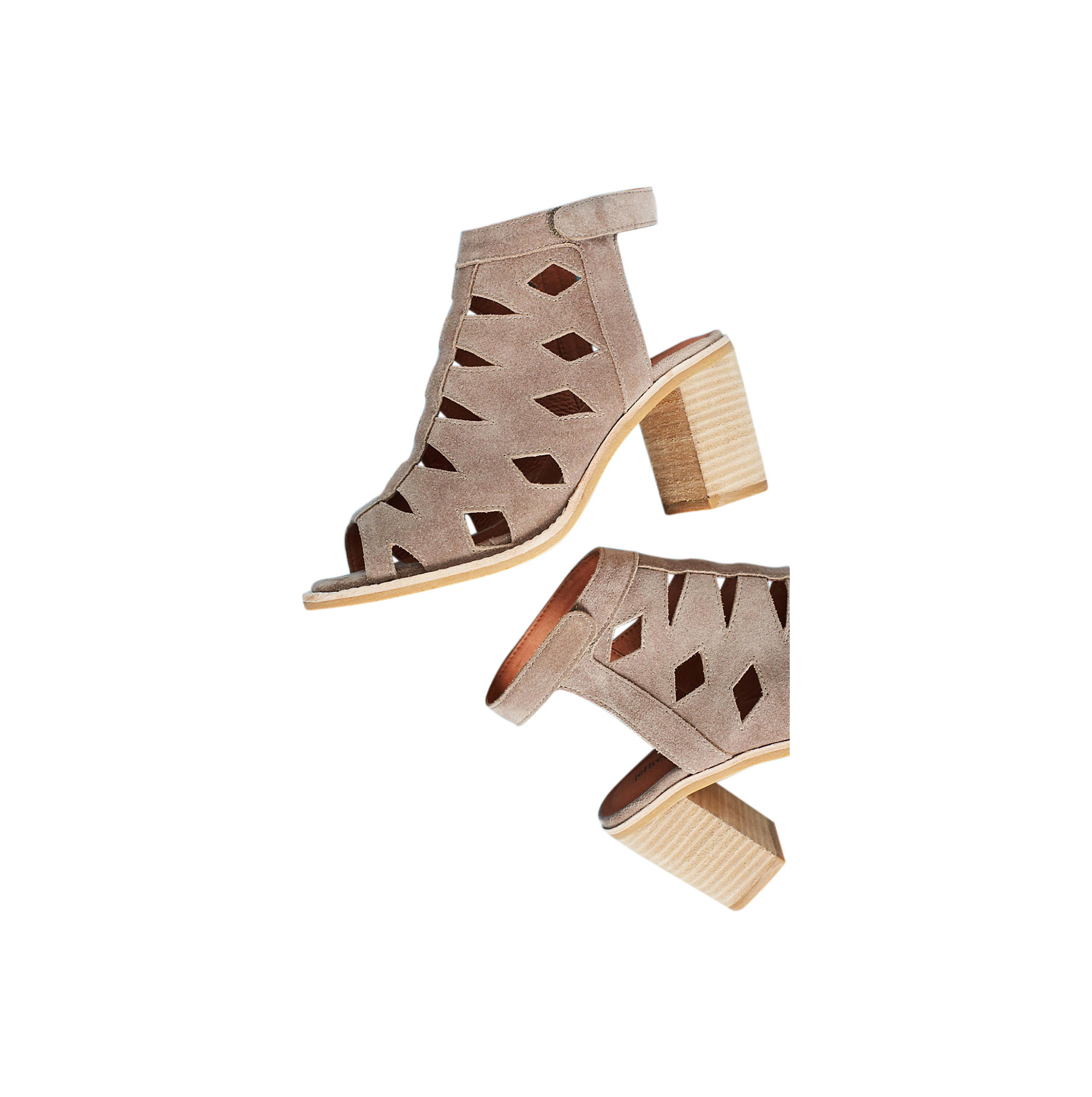 Jeffrey Campbell Lamora Shooties