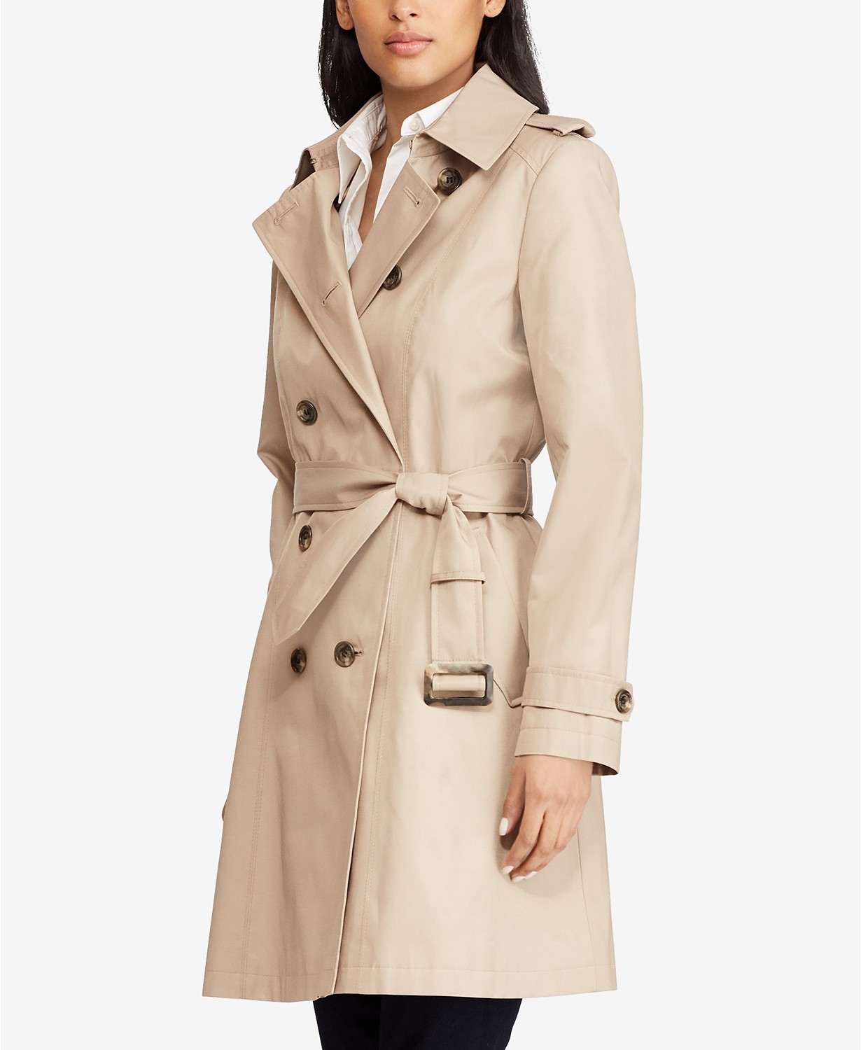 6 Classic, Meghan Markle-Inspired Trench Coats