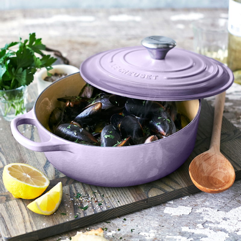 Le Creuset, All-Clad, and Staub Are All on Sale at Sur La Table Right Now