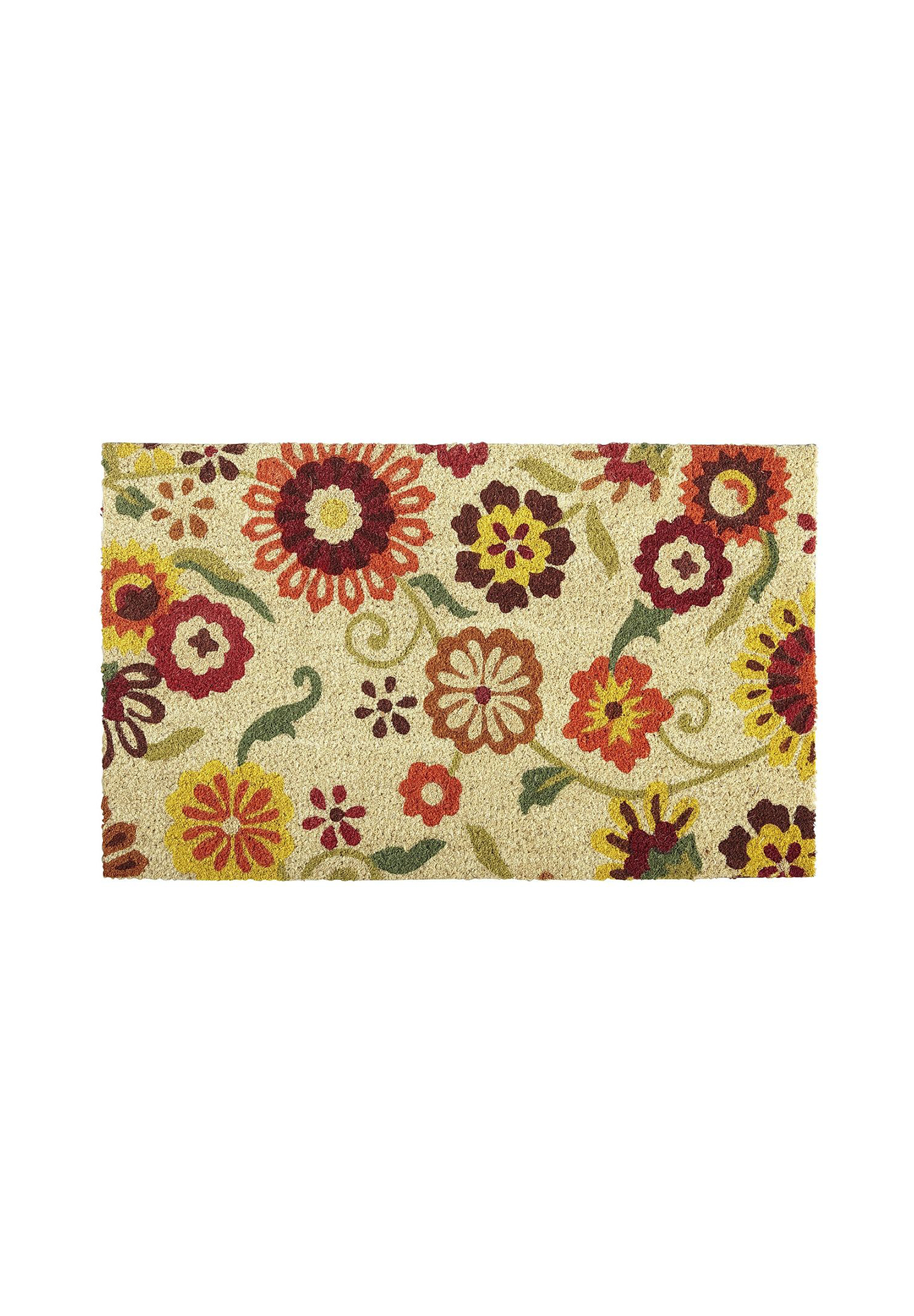 Lazy Daisy Doormat