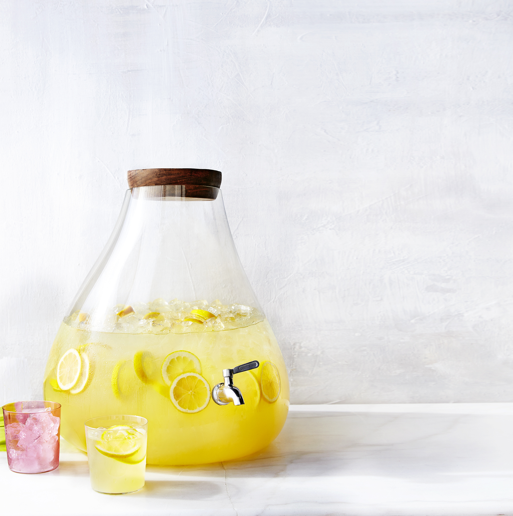 Lemonade Concentrate