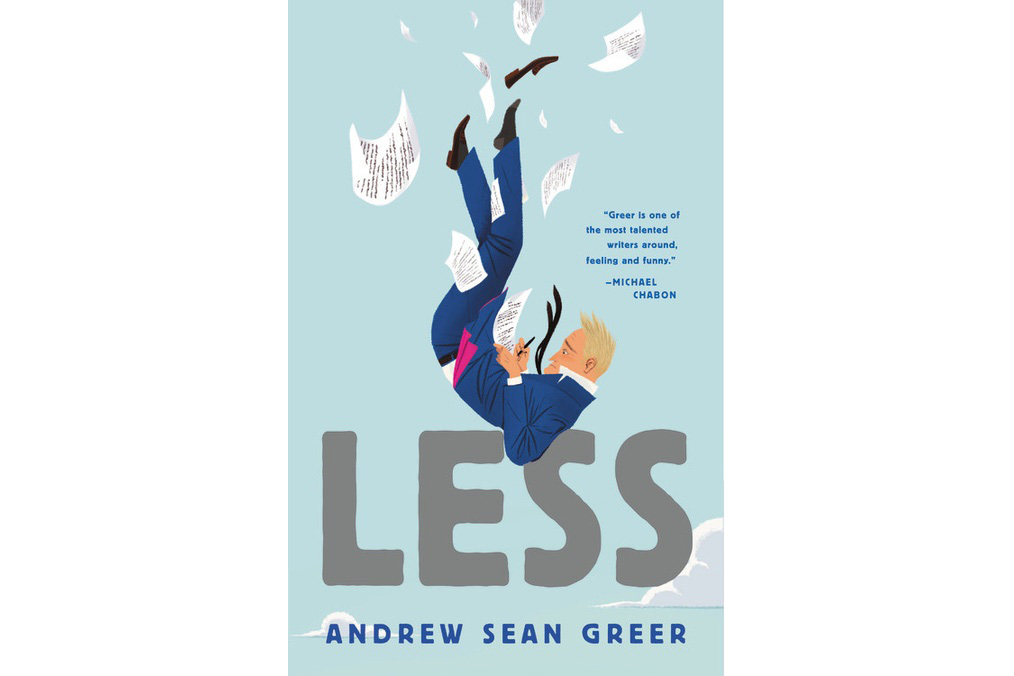Less, by Andrew Sean Greer