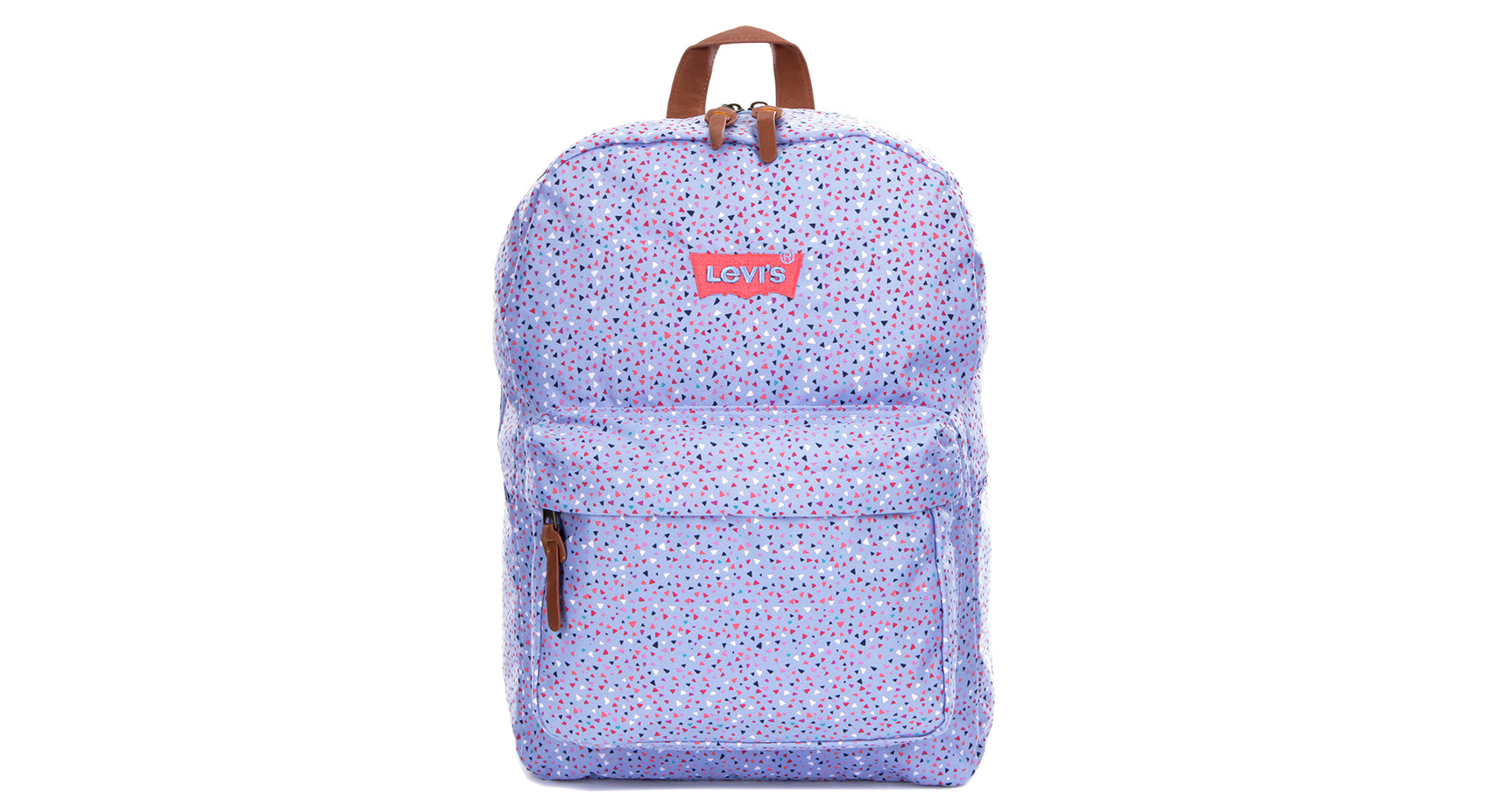 Levi's Lost Coast Backpack Purple