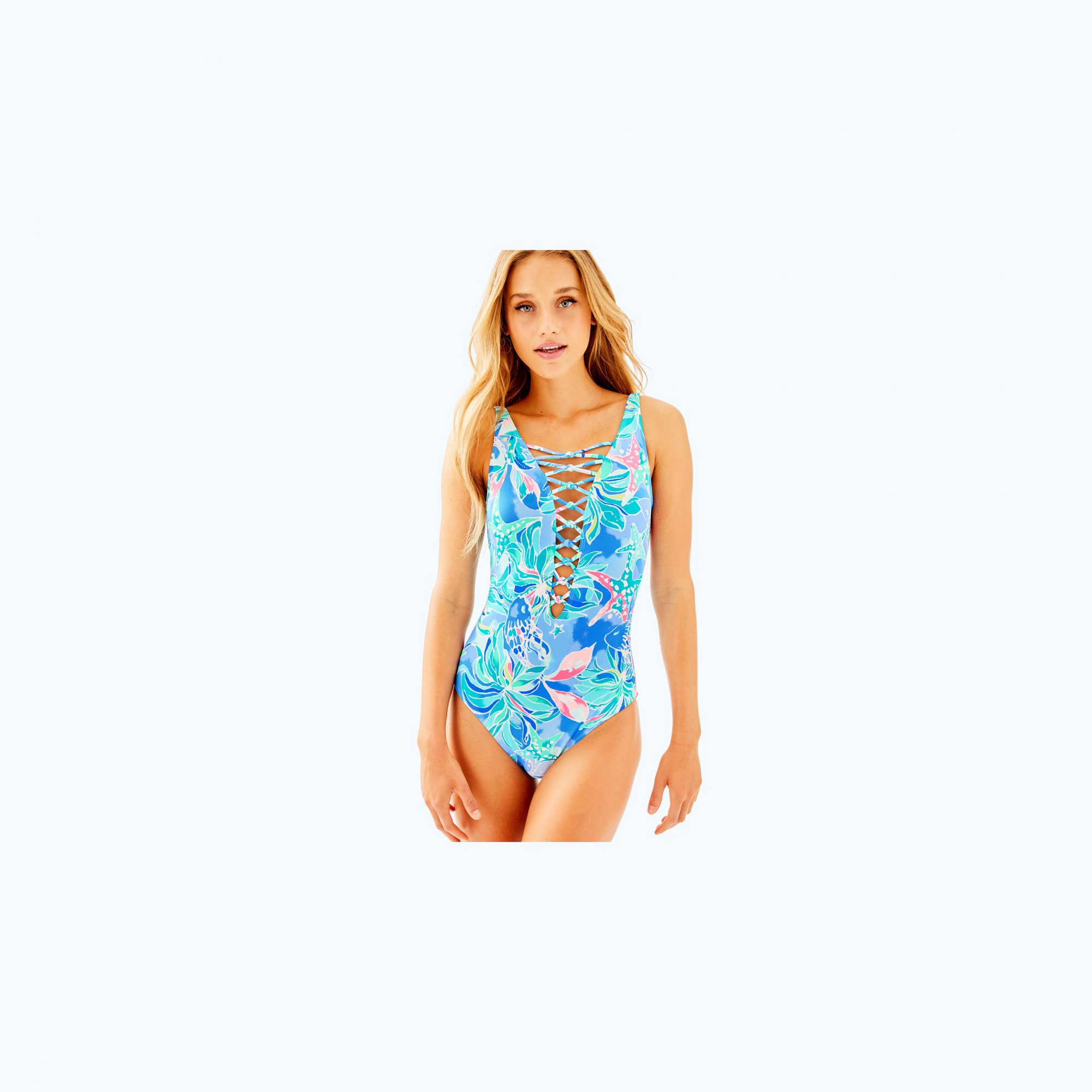 Best Deals on Lilly Pulitzer Swimwear