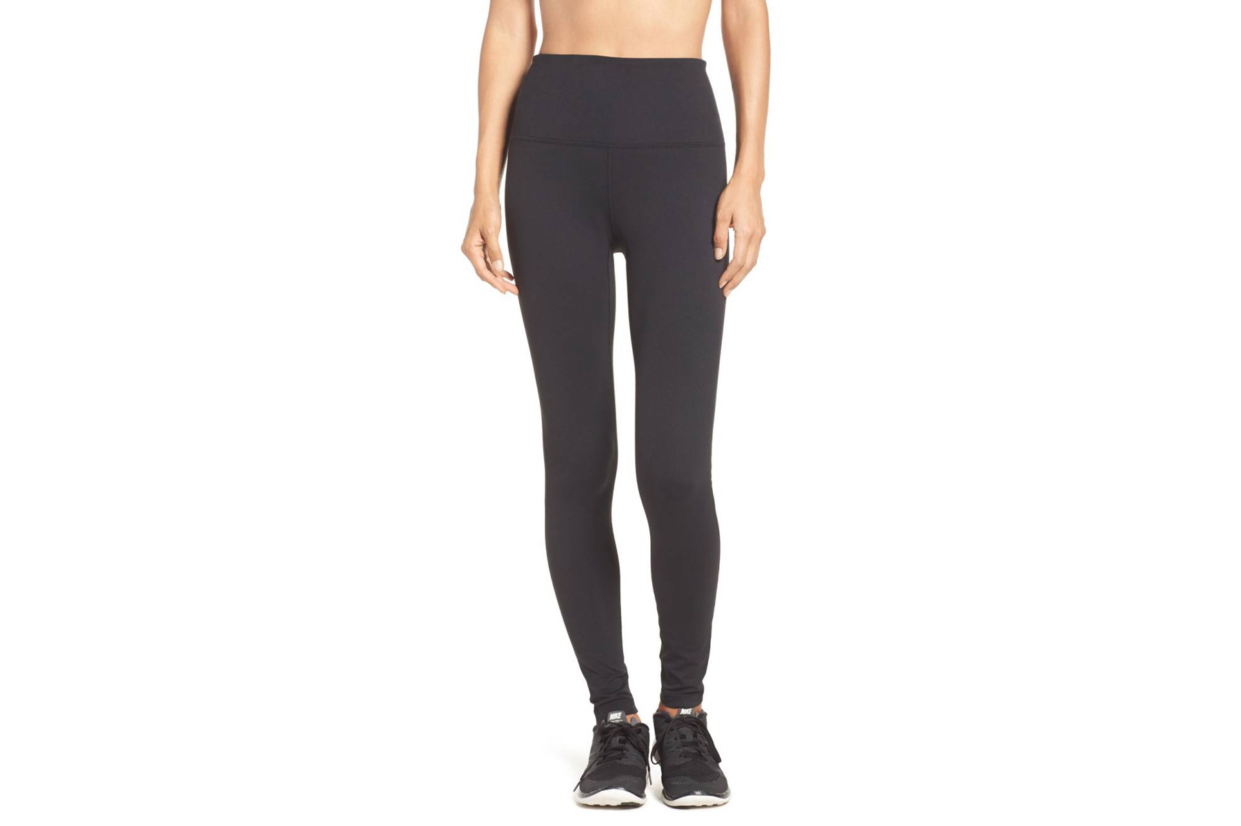 1c67f869265e9 6 Yoga Pants We'd Wear All Day Long (Regardless of What the Haters ...