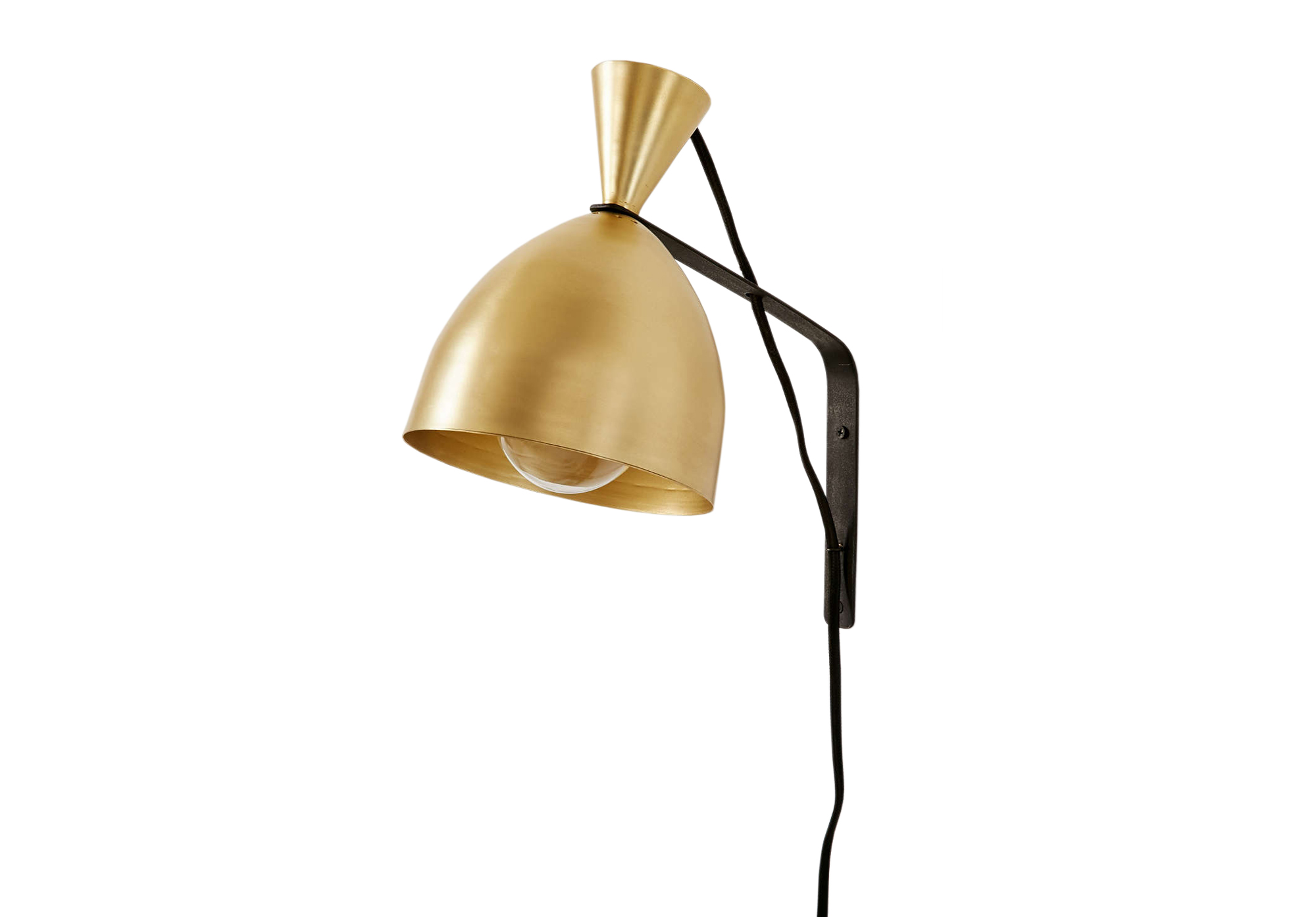 Urban Outfitters' 4040 Locust Beaker Sconce