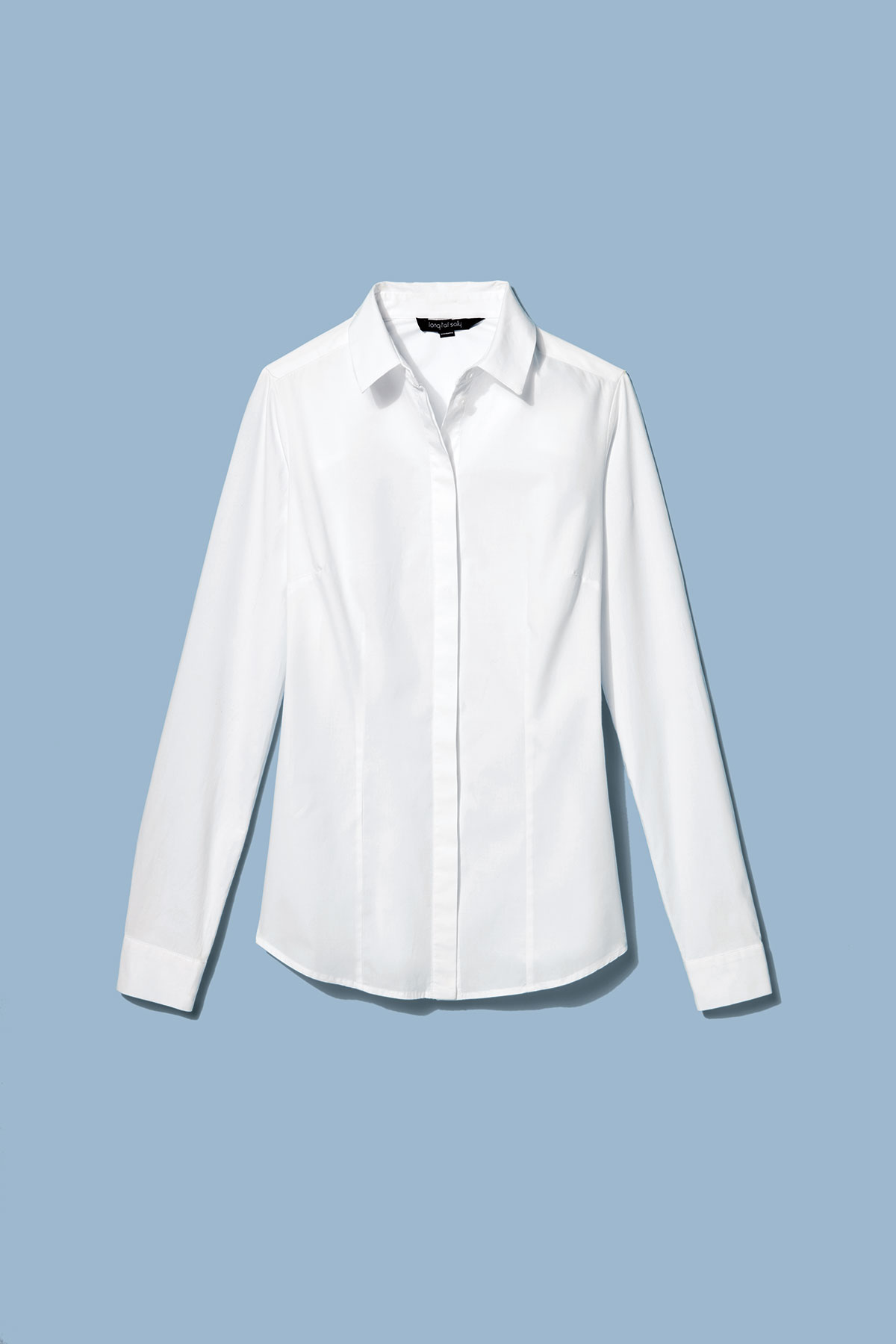 2d594ec45484 The 10 Best White Shirts We've Ever Worn | Real Simple