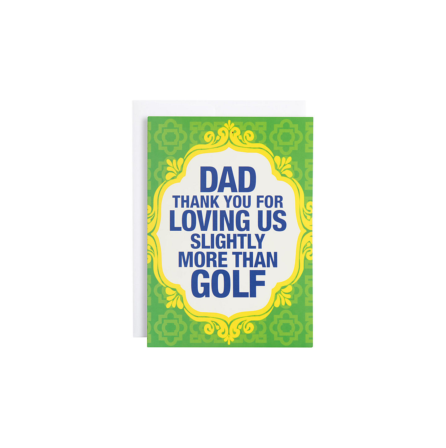 Funny Father's Day Cards | Real Simple