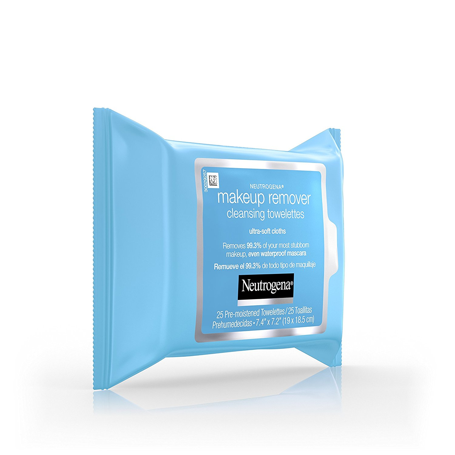 Lucy Hale Neutrogena Makeup Wipes