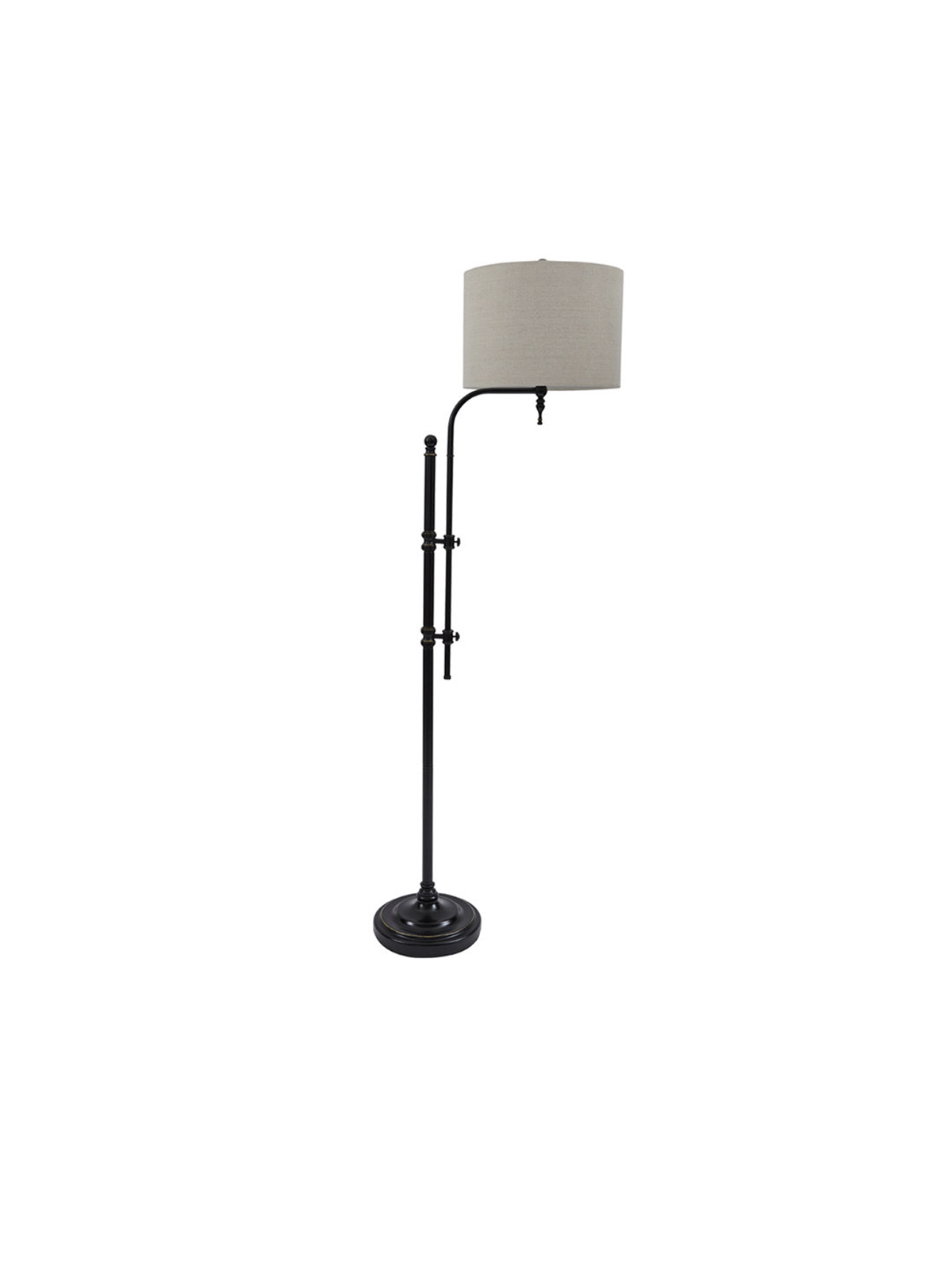 Luxe Decor for Less Lamp