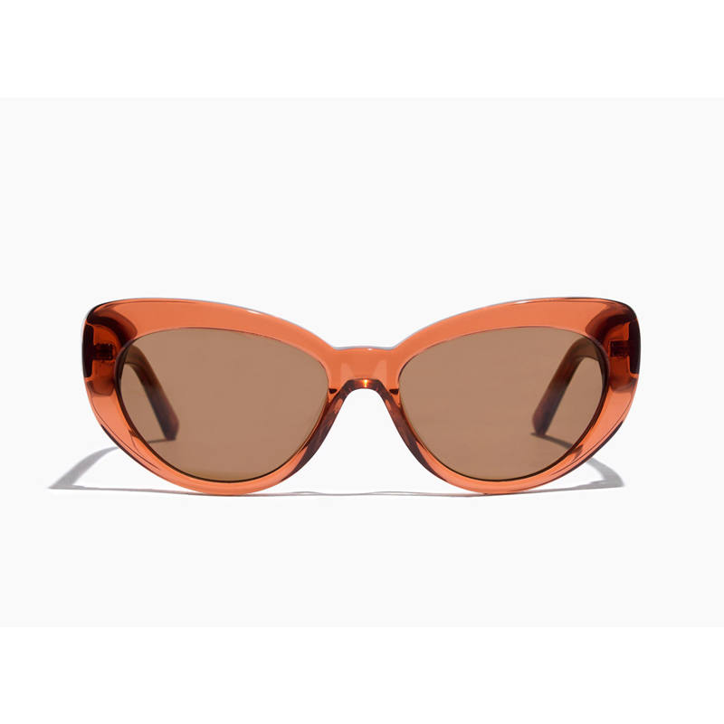 Madewell Adair Cat Eye Sunglasses