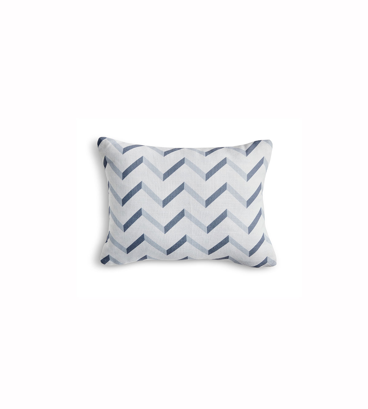 Mandy Moore Collection Modern Chevron Pillow