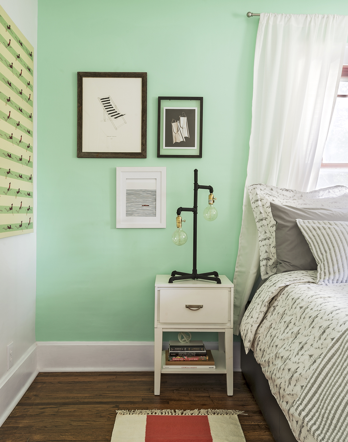 Home for Good: Master Bedroom After
