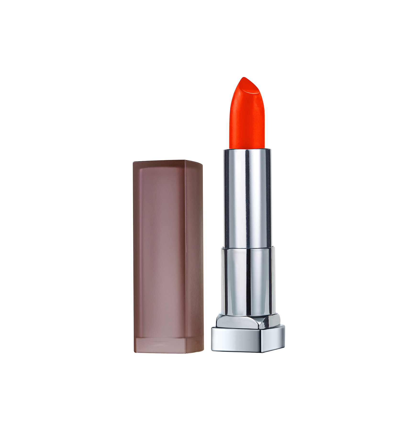 Maybelline New York Color Sensational Creamy Mattes in Craving Coral