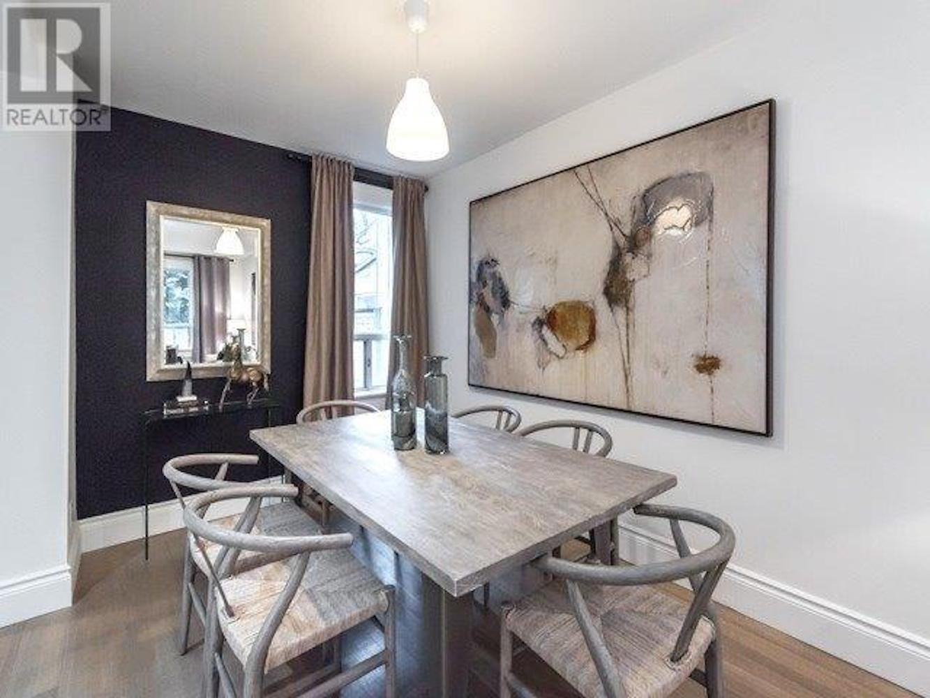Inside Peek Kate S Dining Room Kitchen: Peek Inside Meghan Markle's Toronto Home Listed For $1.4
