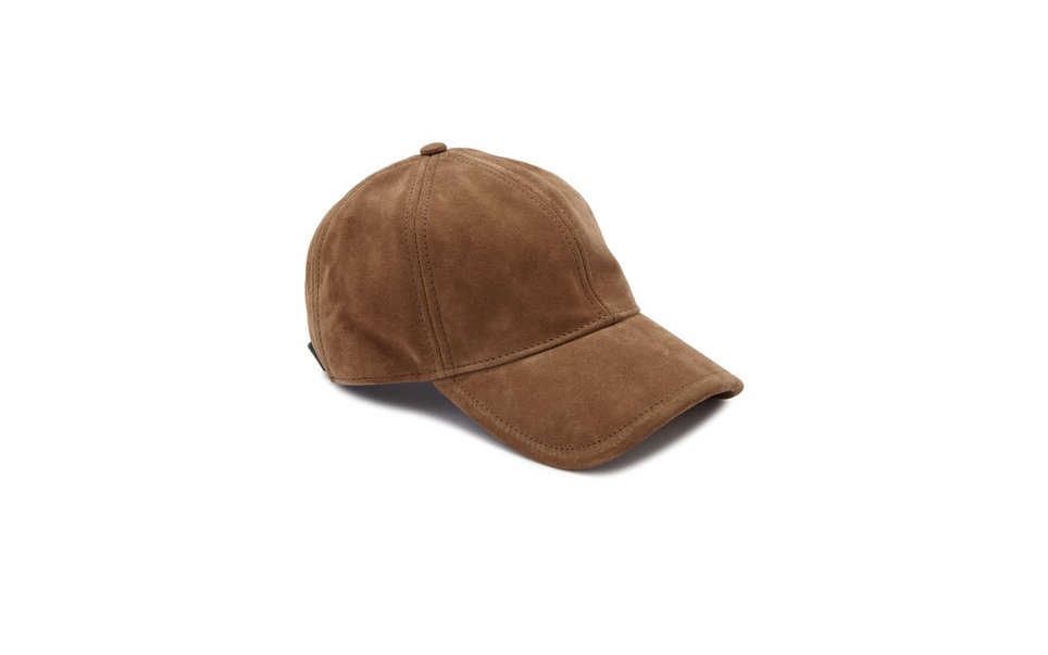 Womens: Rag & Bone Hat