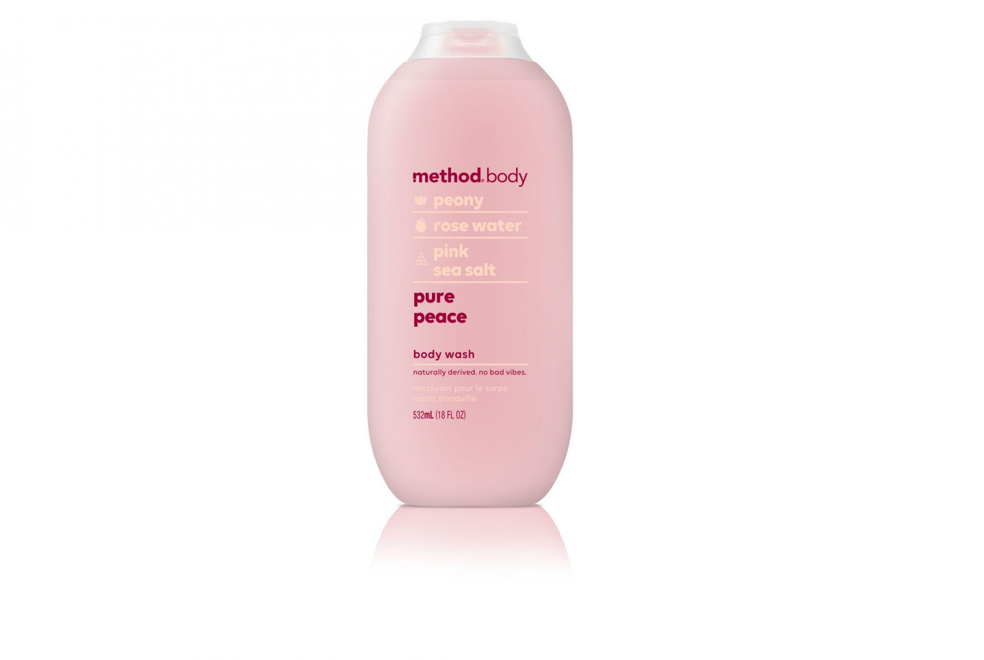 Method Experiential Body Wash