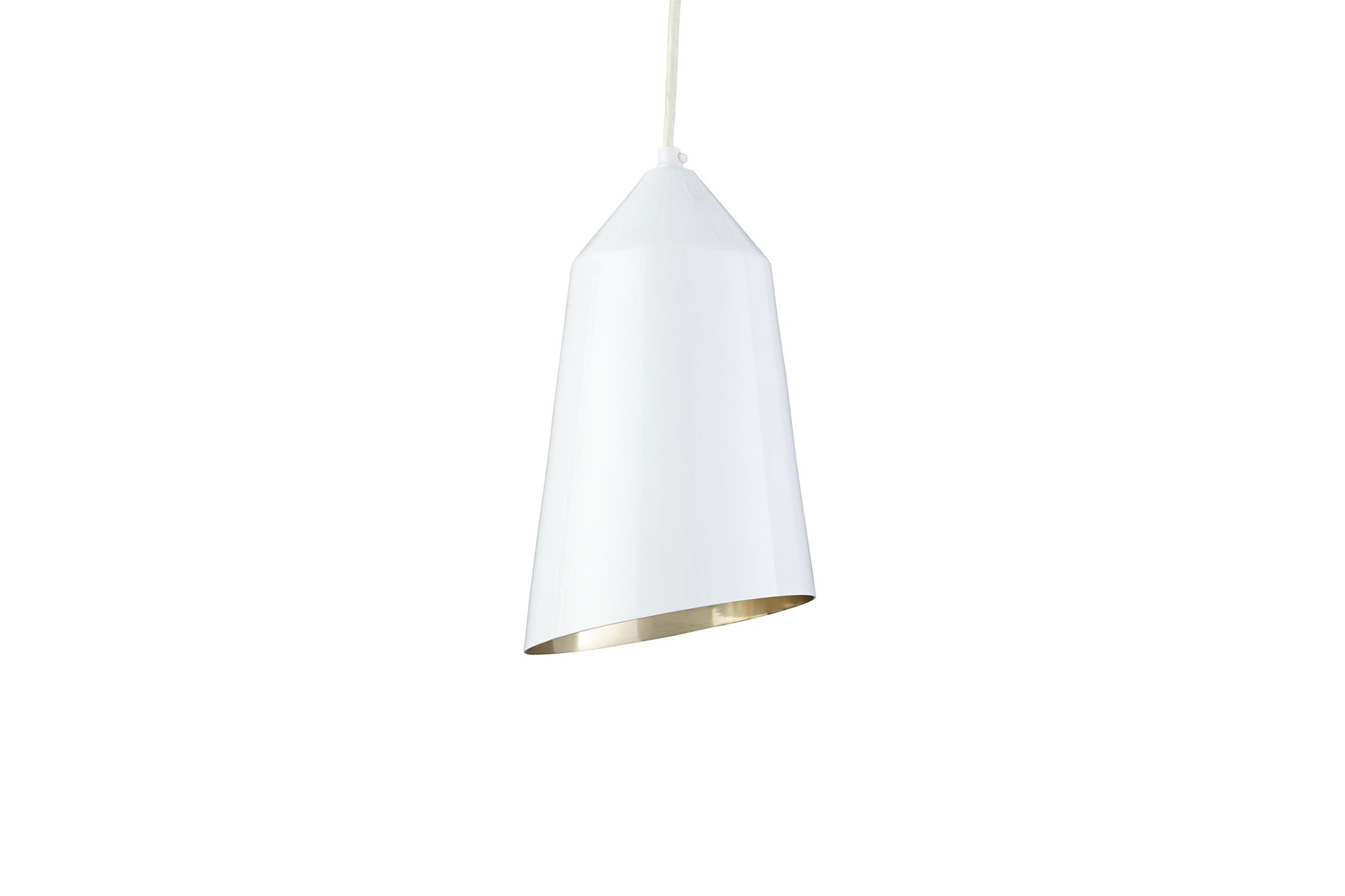 Land of Nod's Mezzanine Pendant