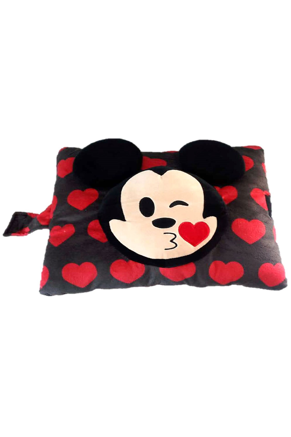 Mickey Mouse Emoji Pillow Pet