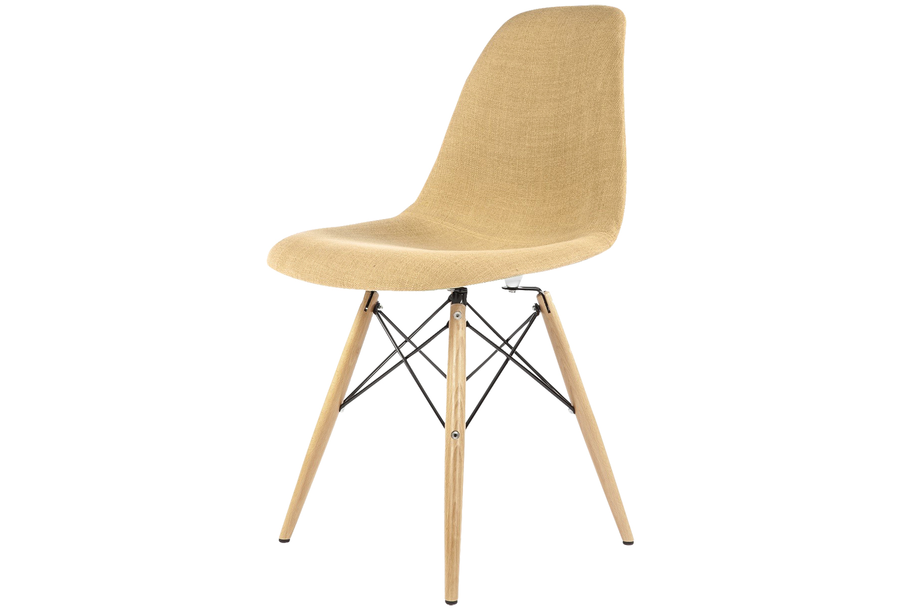 Miles Upholstered Side Chair