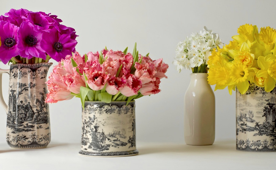 6 Valentine Flower Arrangement Ideas From The Pros Real Simple