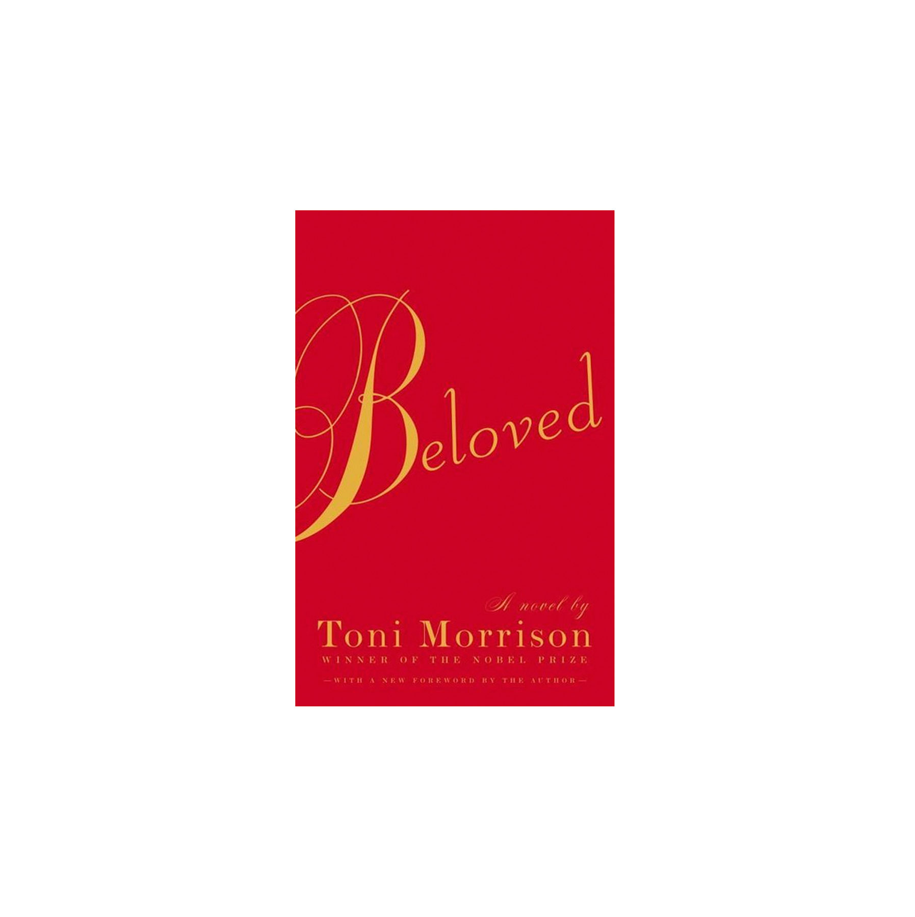 references to numbers in toni morrisons novel beloved The significance of numbers in beloved  so each chapter deals with a different number references to the bible  beloved to toni morrison number price (book.