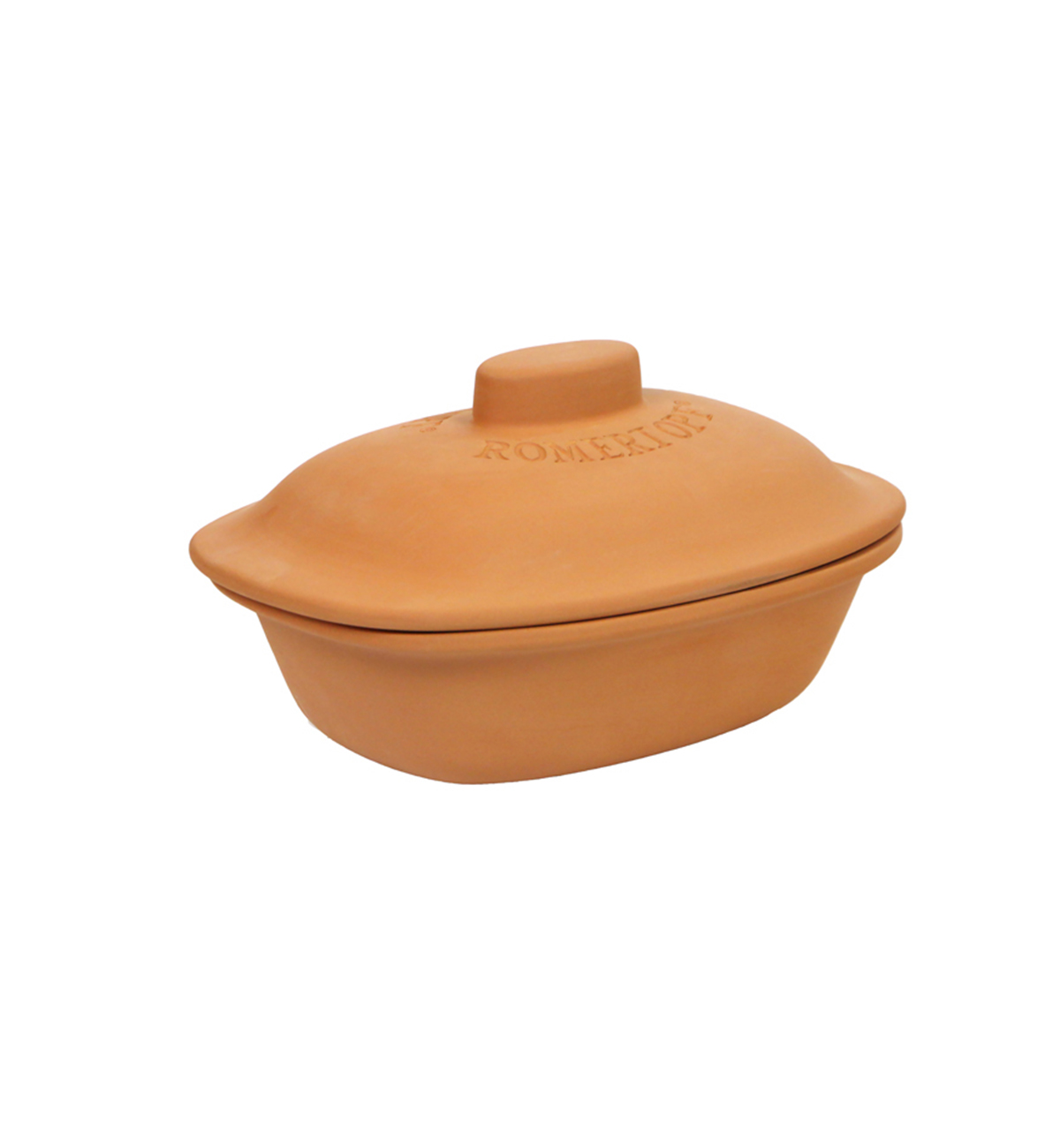 Mother's Day Clay Pot