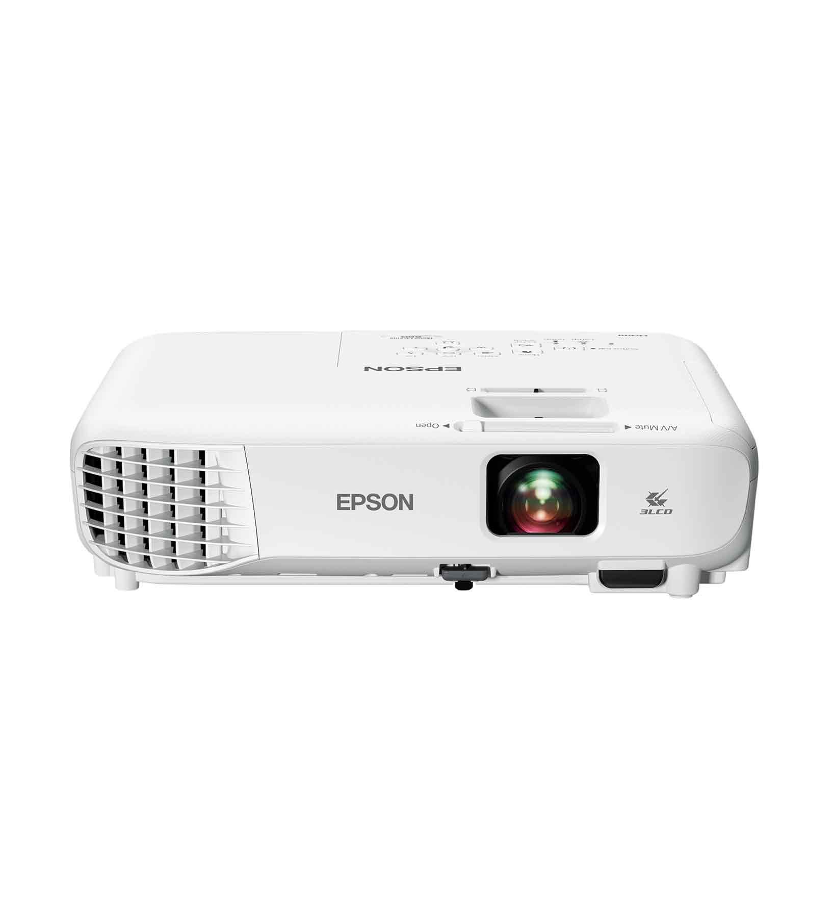 Epson Projector (0718HOM)
