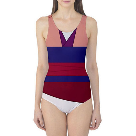 c22856b893 7 Cute Swimsuits for the Ultimate Disney Fan | Real Simple