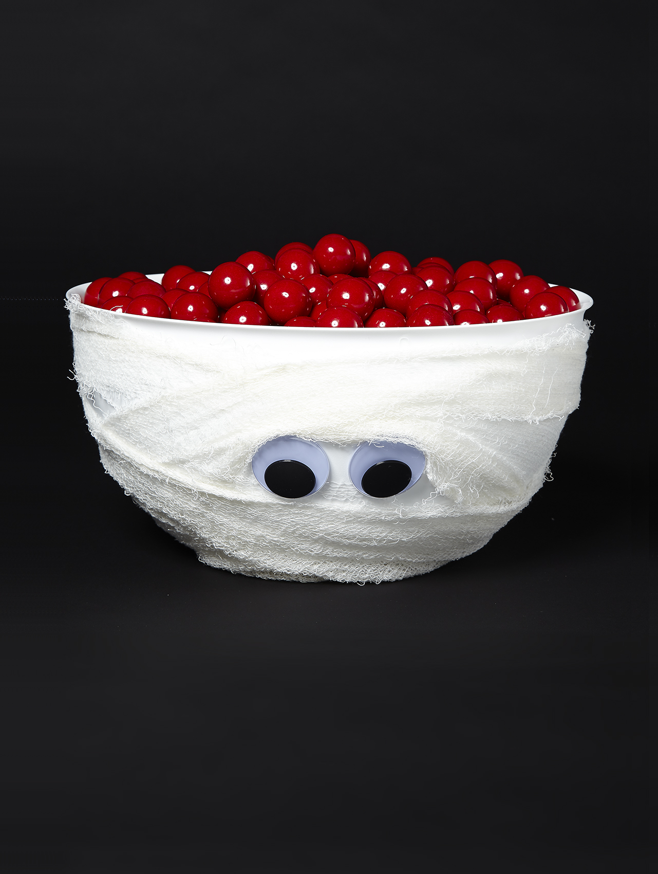Mummy Bowl