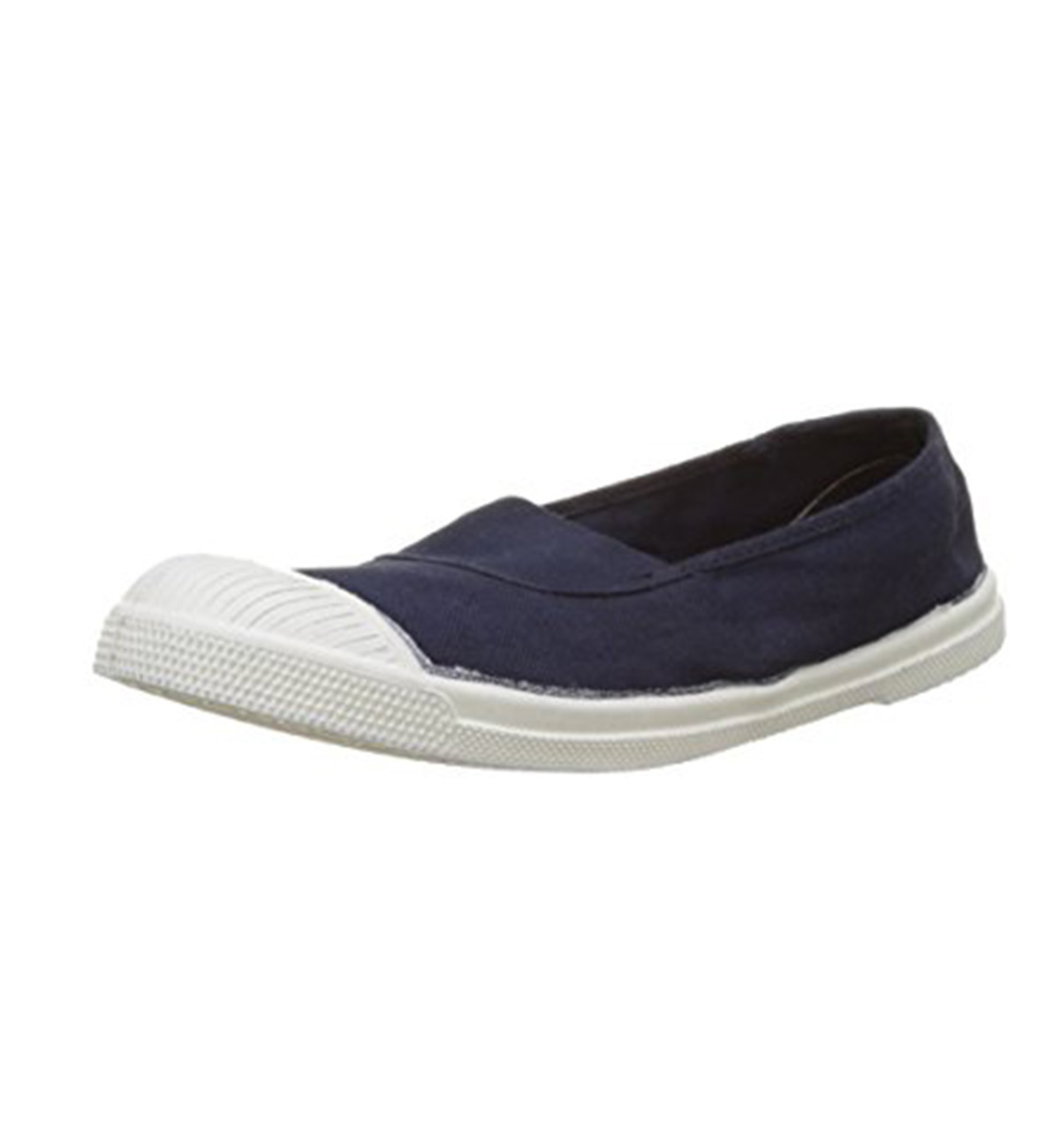 Navy Bensimon Sneakers