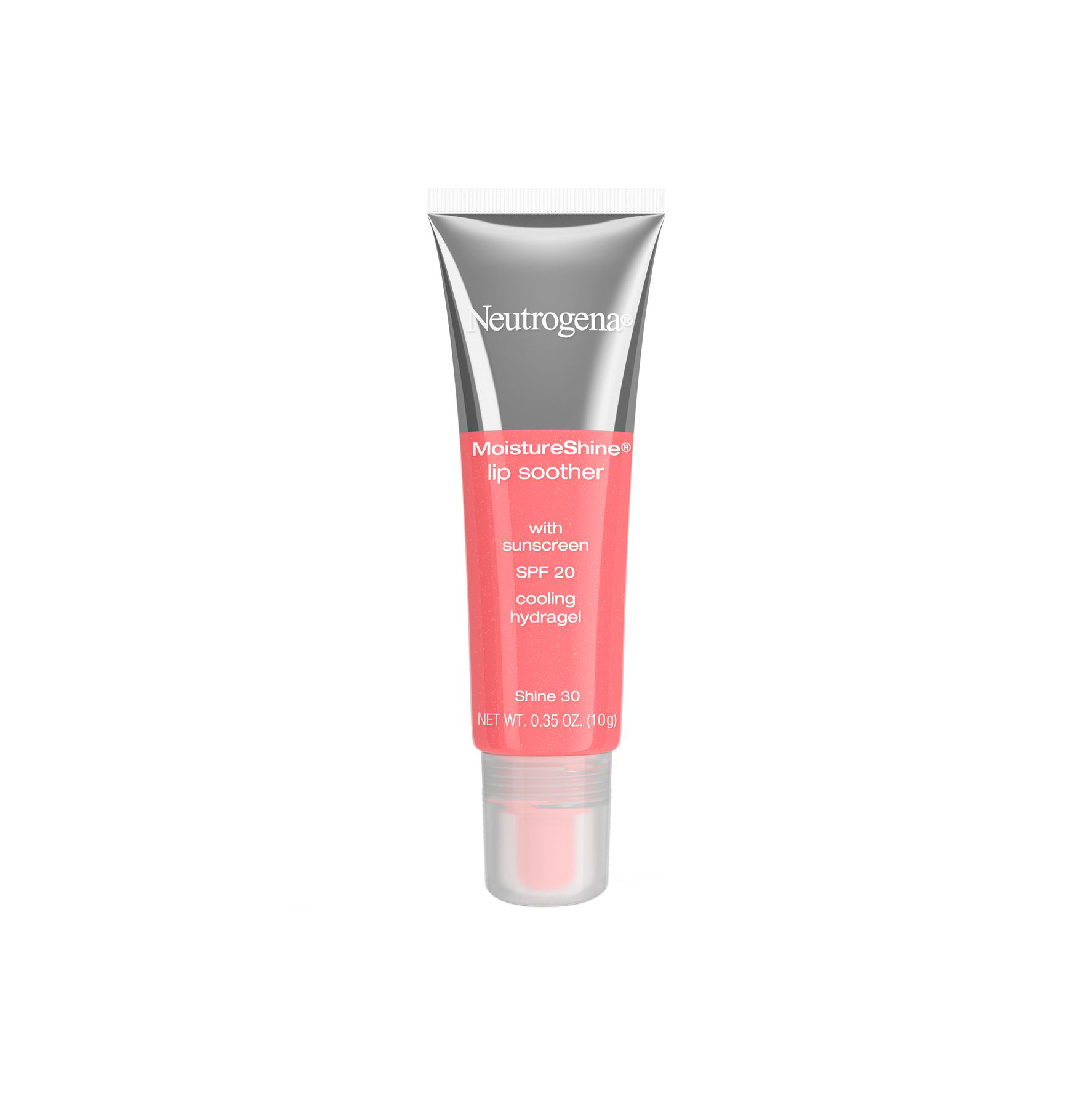 Neutrogena MoistureShine Lip Soother SPF 20