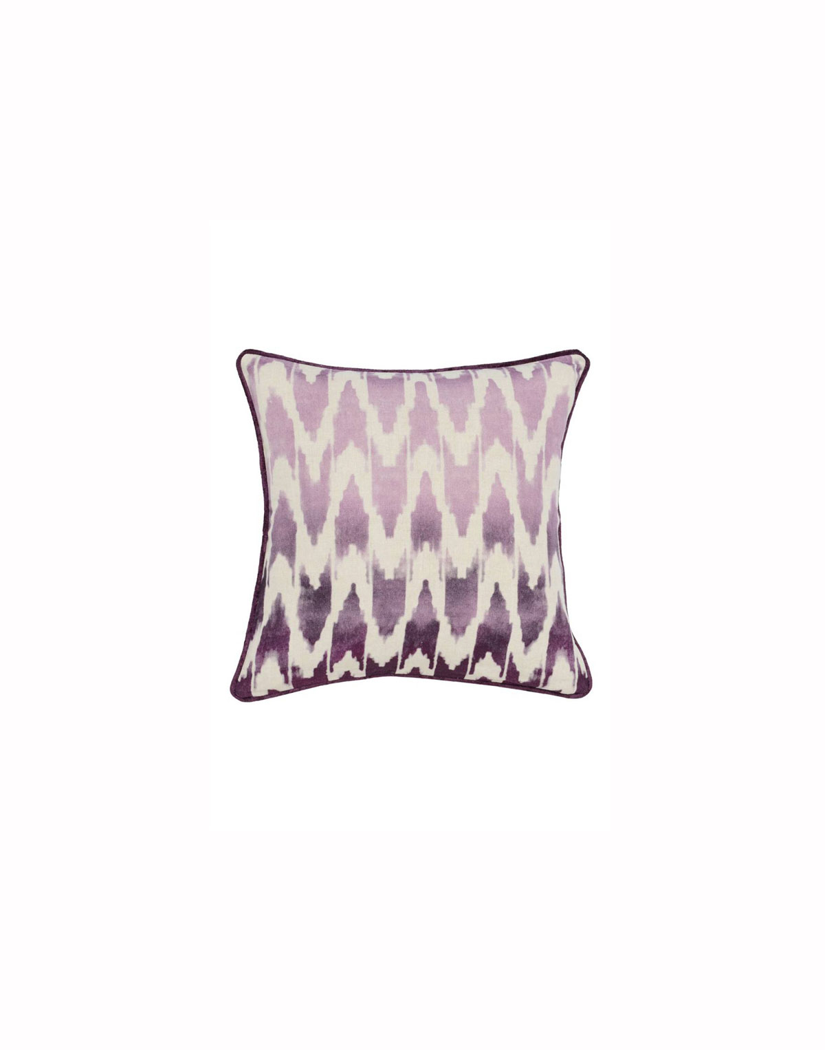 """Neva"" Decorative Pillow"