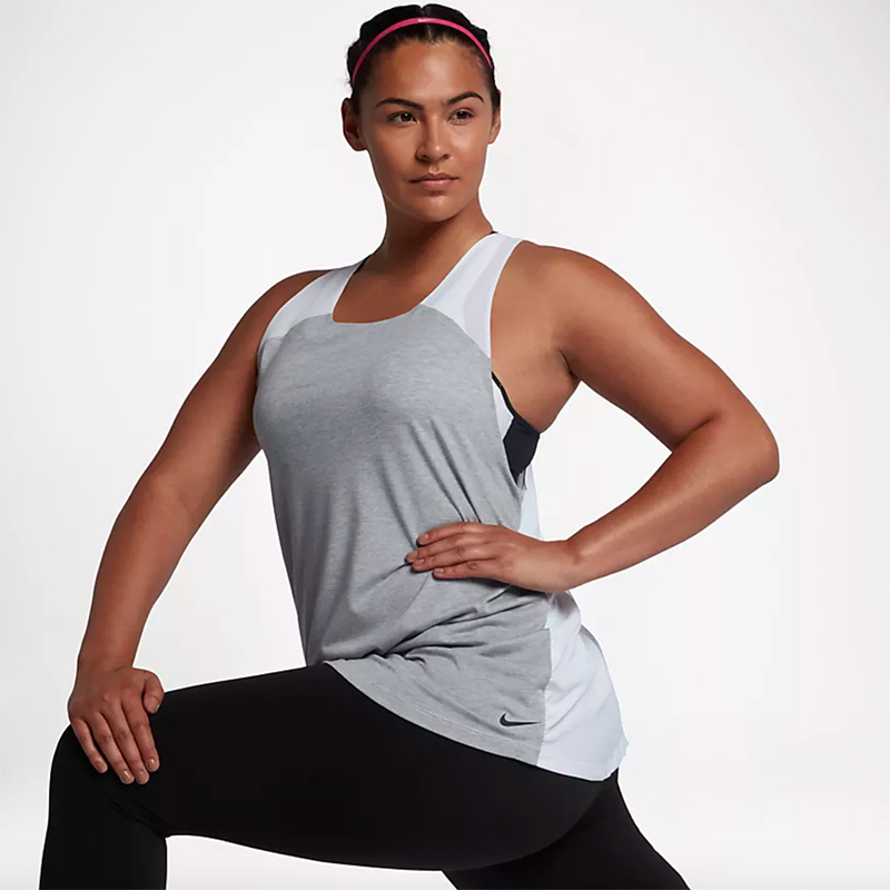 24ecbf40 The 6 Best Brands For Plus Size Activewear | Real Simple