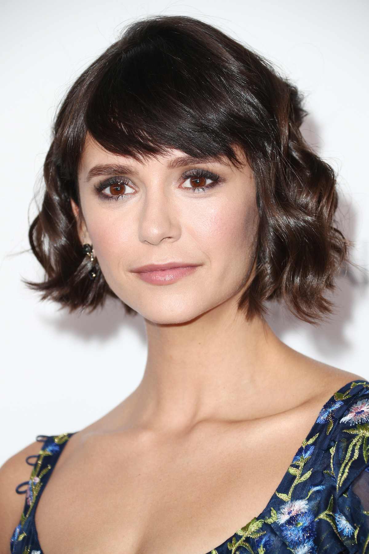 Short Haircut Ideas Inspired By Celebrities Gorgeous Cuts Real Simple