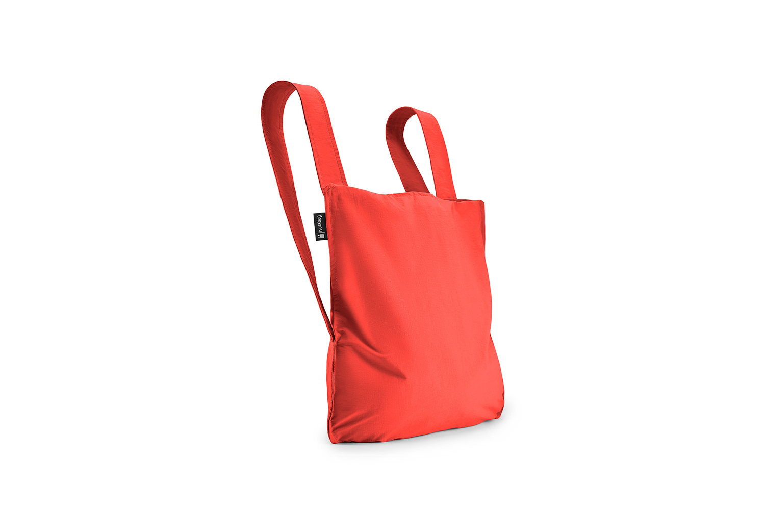 Convertible Tote Backpack