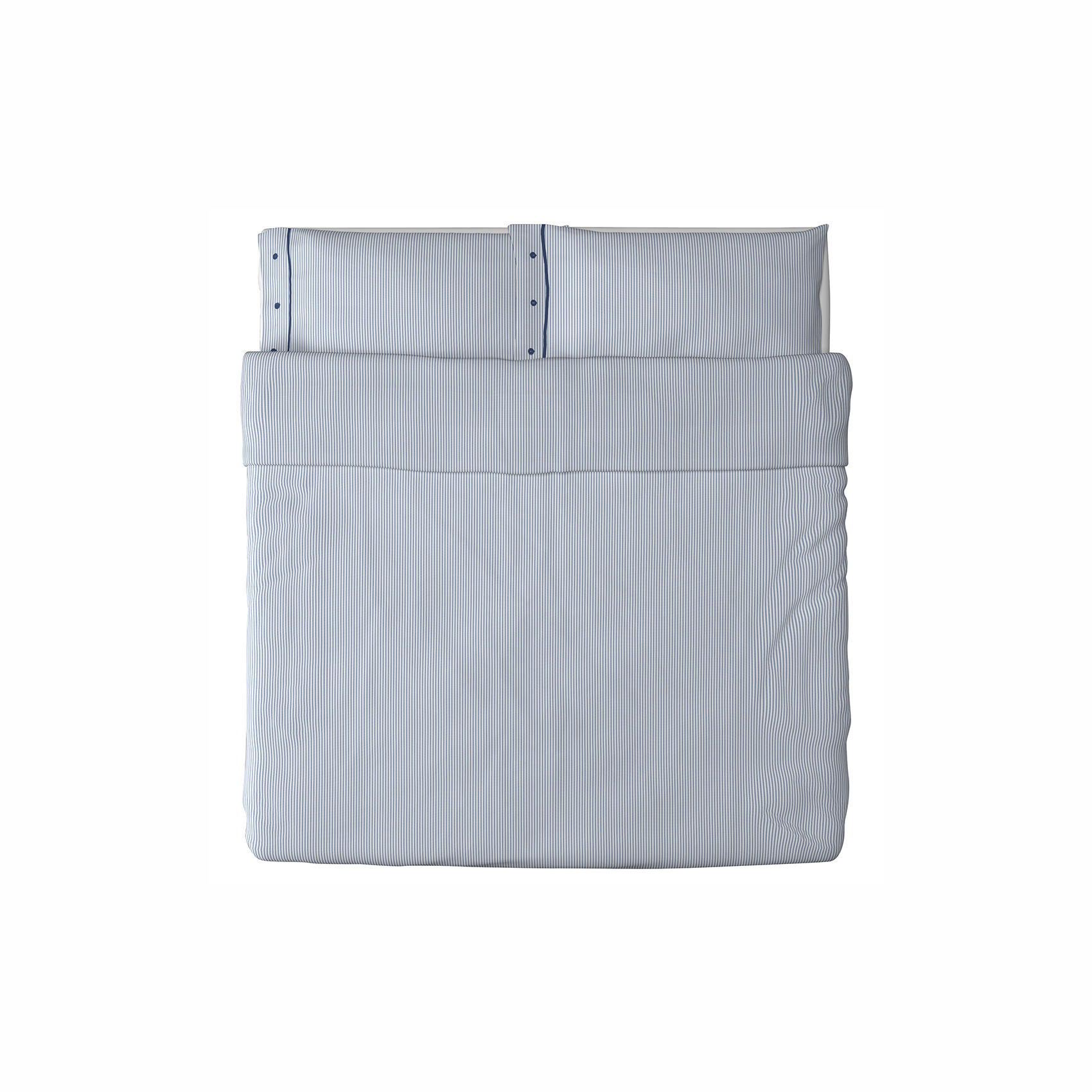 Nyponros Duvet Cover and Pillowcases