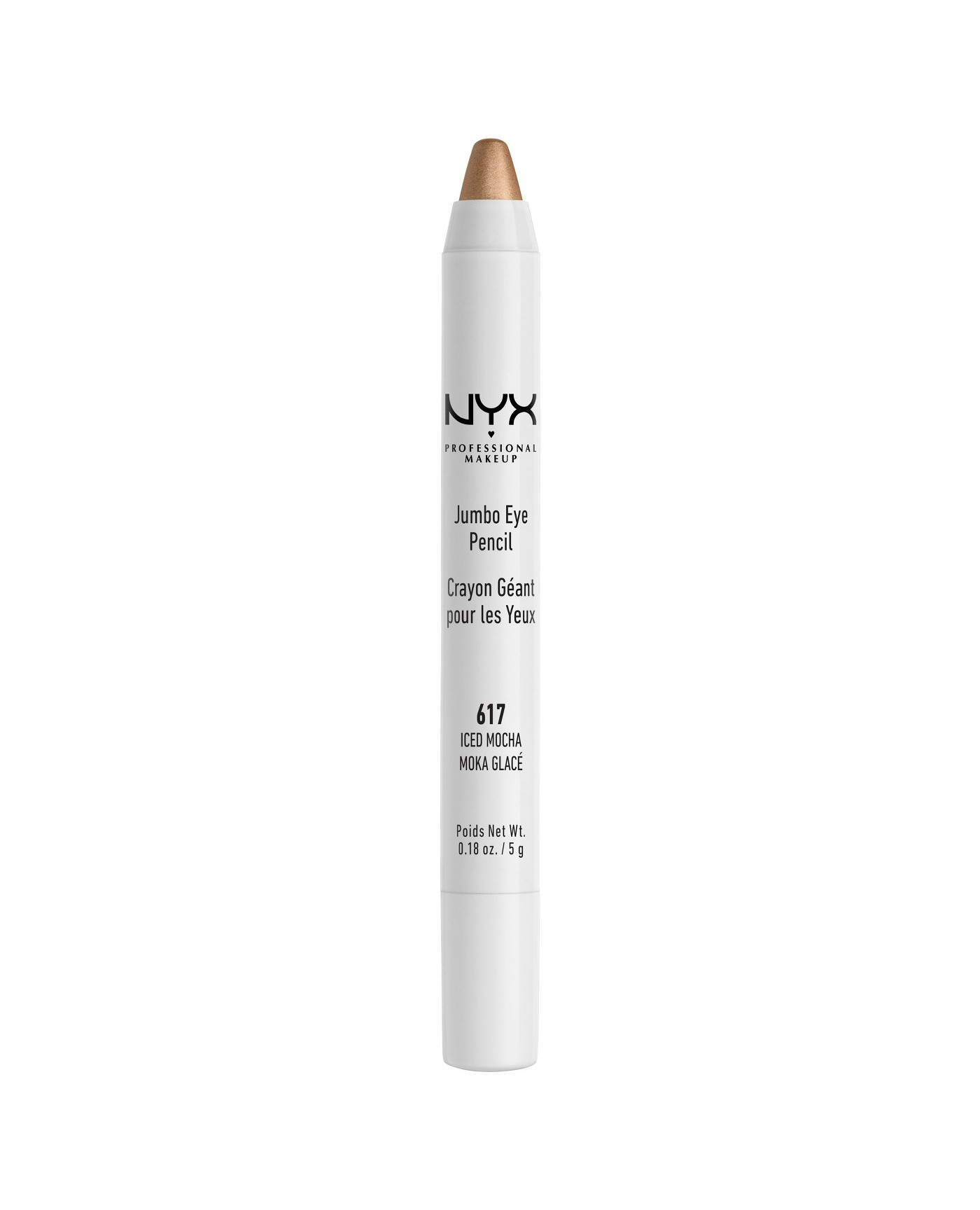NYX Jumbo Eye Pencil for makeup bag