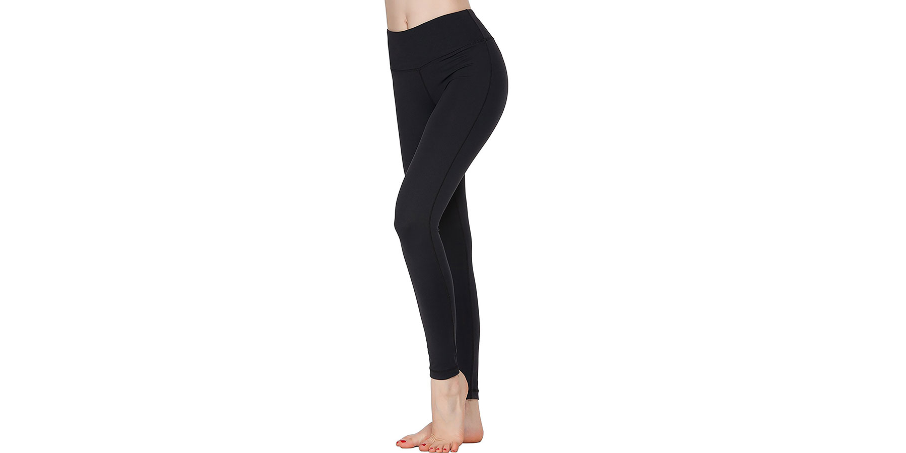 9b973a9f8d The Best Cheap Leggings Under $30 From Amazon | Real Simple