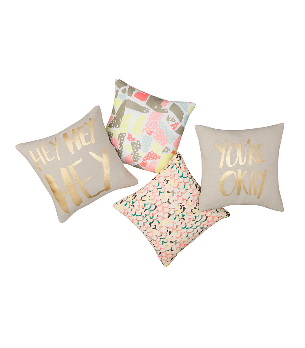 Awesome Oh Joy For Target Throw Pillows