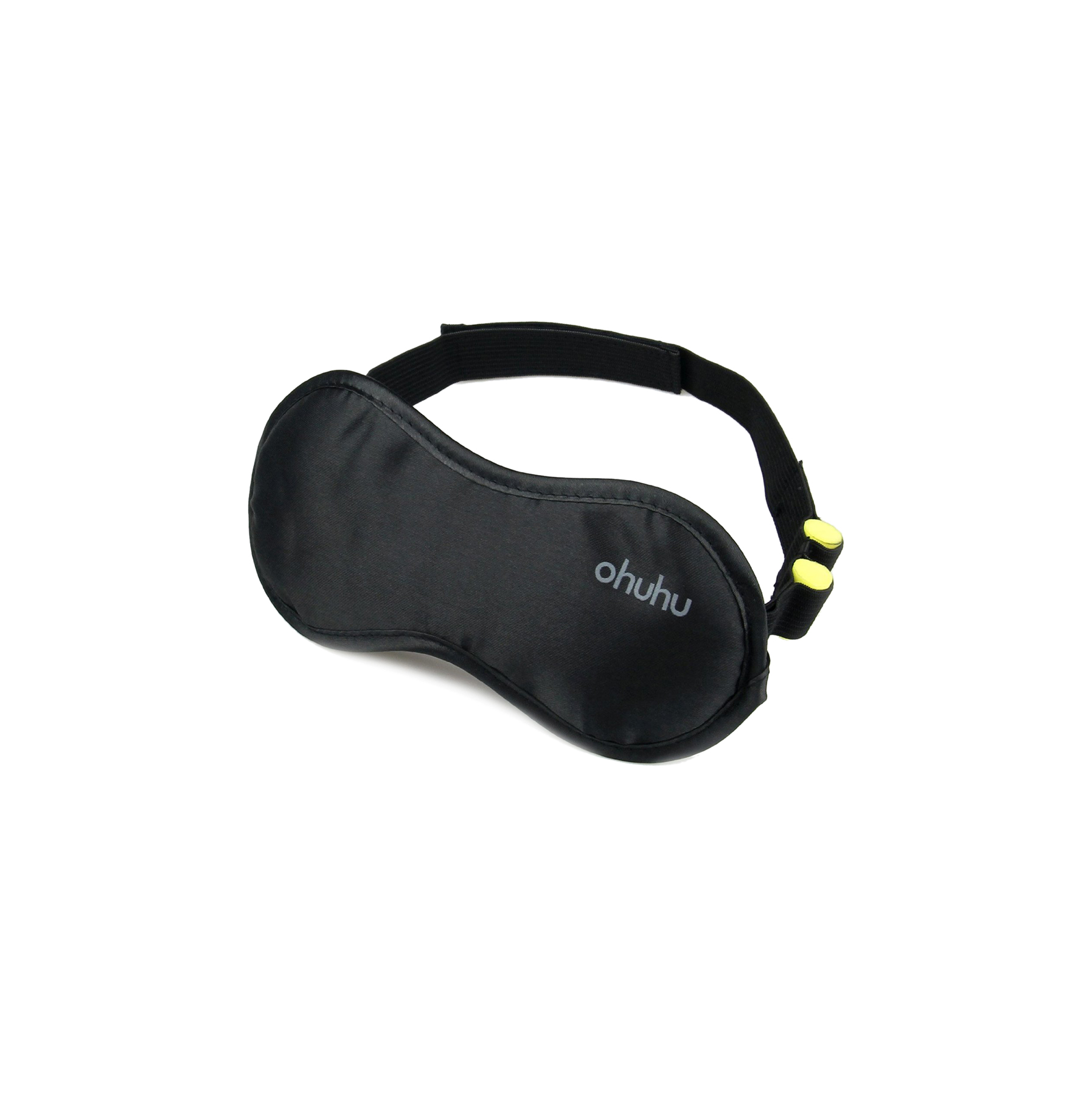 Sleep Mask and Earplugs