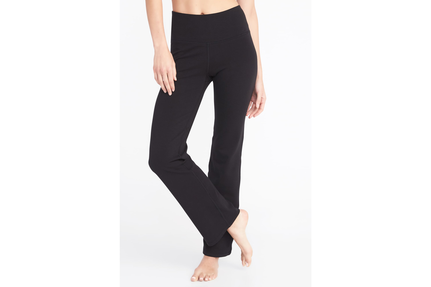 77b12b3d22 6 Yoga Pants We'd Wear All Day Long (Regardless of What the Haters ...