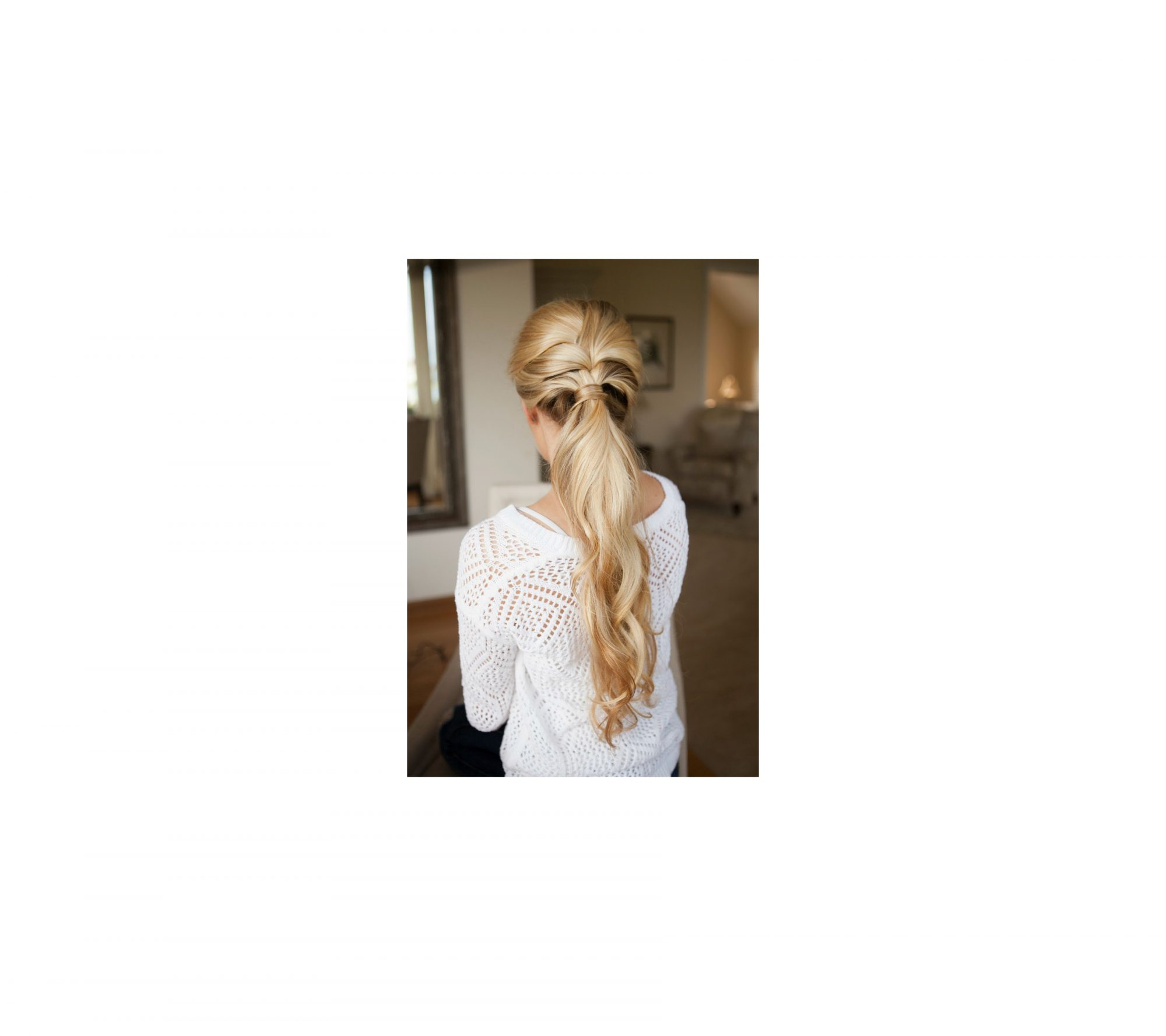 The Cute Hairstyles For School Actually Easy To Do Yourself