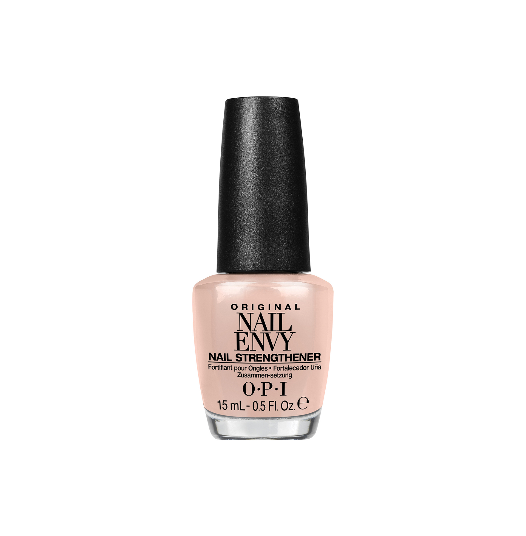 OPI Original Nail Envy Nail Strengthener in Samoan Sand